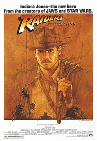 Raiders of the ​Lost Ark​