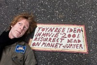 Resurrect ​Dead: The Mystery of the Toynbee Tiles​