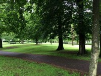 Tothill Park,