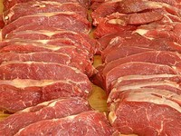 Red Meat -- Beef, Lamb, Pork