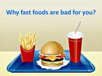 Most Fast Food Meals