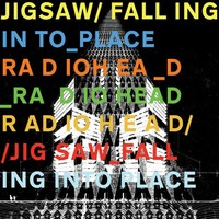 Jigsaw Falling Into Place