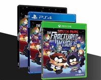 South Park: ​The Fractured But Whole​