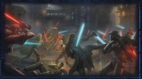 Star Wars: ​The Old Republic​