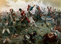 Battle of ​Waterloo​