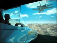 Flightdeck Flight Simulation Center