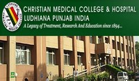 Christian ​Medical College, Ludhiana​