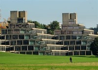 University of ​East Anglia​