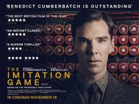 The Imitation ​Game​