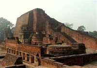 Nalanda Archeological Museum