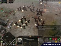 Warhammer ​40,000: Dawn of War – Dark Crusade​