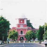 Madras ​Institute of Technology​