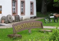 European Bread Museum