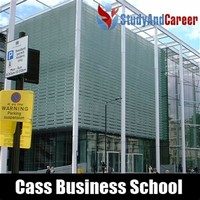 Cass ​Business School​