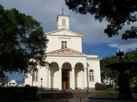 St. Denis Cathedral, RéUnion