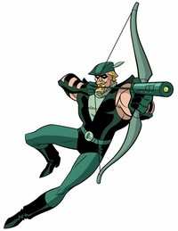 Green Arrow​