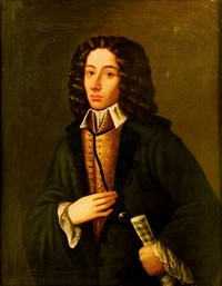 Giovanni ​Battista Pergolesi​