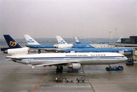 China Airlines ​Flight 642​