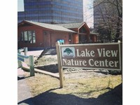 Oakbrook Terrace Park District Lake View Nature Center