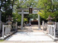Tomatsu Shrine