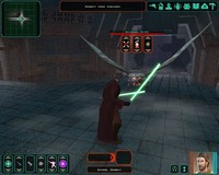 Star Wars ​Knights of the Old Republic II