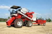 Tractors And Farm Equipments Limited (TAFE)