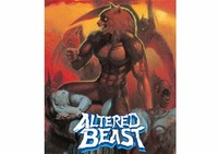 Altered Beast​
