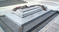 Canadian Tomb of the Unknown Soldier