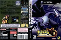 Pokémon XD: ​Gale of Darkness​