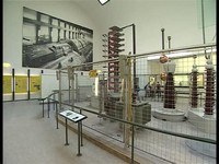 Electrical Technology Museum,