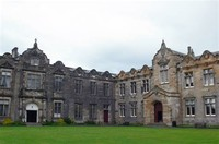 University of ​St Andrews​