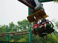 Canopy Flyer​