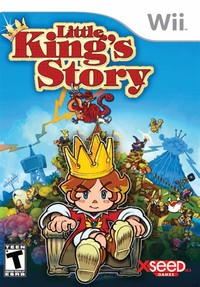Little King's ​Story​