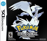 Pokemon ​Black & White​