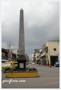 Colon Obelisk