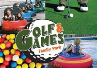 Golf and Games Family Park