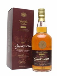 Glenkinchie 1991 Distillers Edition