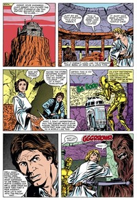 Star Wars ​Omnibus: A Long Time Ago