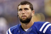 Andrew Luck​
