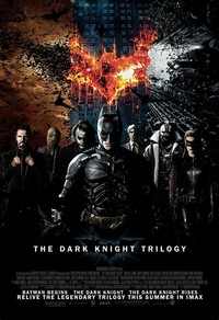The Dark ​Knight Trilogy​