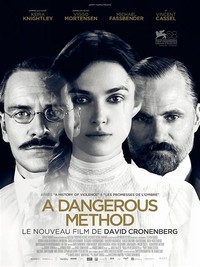 A Dangerous ​Method​