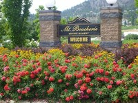 Mt. Boucherie Estate Winery - West Kelowna