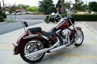 2012 CVO Softail Convertible