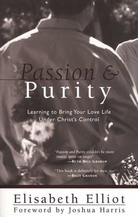 Passion and ​Purity​