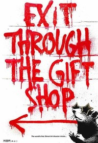 Exit Through ​the Gift Shop​