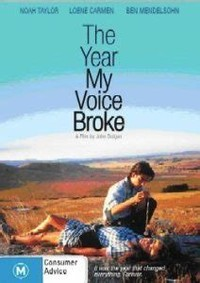 The Year My ​Voice Broke​