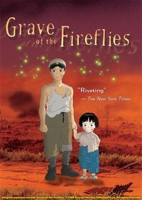 Grave of the ​Fireflies​