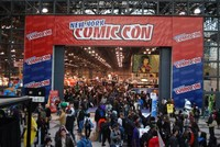 New York ​Comic Con​