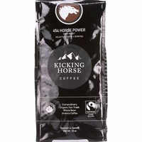 Kicking Horse Coffee 454 Horse Power