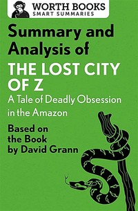 The Lost City ​of Z